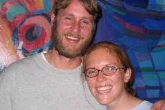 Joe_and_Meg_at_Quixote_s