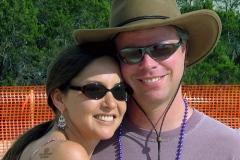 Susi_and_Adam_at_The_Backyard